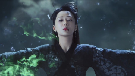 中日双语版《不染》,《香蜜沉沉烬如霜》中很好听的歌,感受下!