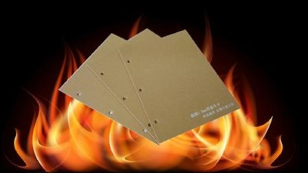 防水防火自清洁 这种纸的材料比头发丝还细一万倍