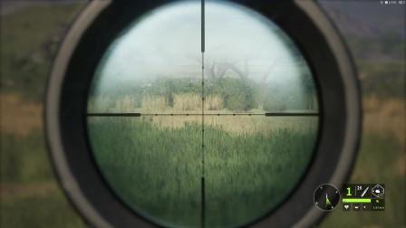 【Dino】猎人荒野的呼唤 .338步枪无敌了!三只狮子!