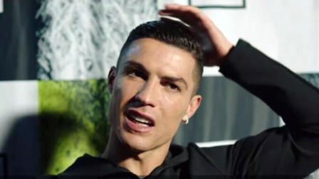 C罗:踢意甲比西甲英超都难,并不想念西班牙