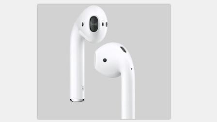 Creo苹果耳机外观造型,简约而不简单