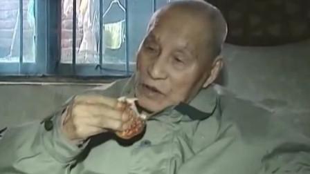 痛失爱侣的老人中风后 爱吃甜食和糕点 竟出现返老还童的现象