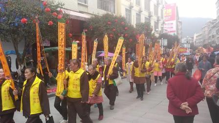 灌阳二月八文艺农具节