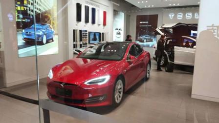 特斯拉的降价是好事还是坏事?网友:彻底揭开了国产新能源汽车遮羞布