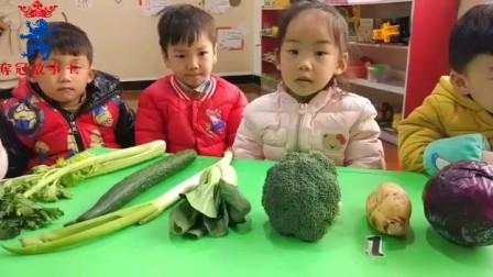健康-有营养的蔬菜