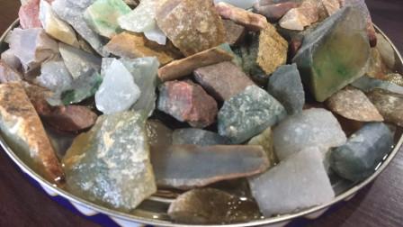 这么小的石头 会有价值吗