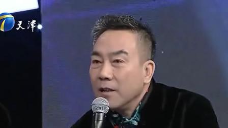 杨议现场用京剧和评戏演唱《苏三起解》片段,没想到唱得这么好听