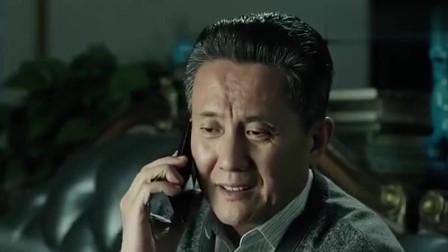 人民的名义:赵瑞龙出境被拦,赵立春急的疯狂暗示高育良:再不出手来不及了!