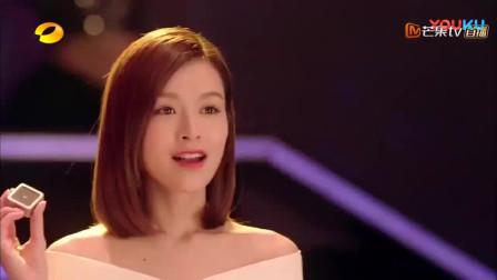 只为遇见你:灰姑娘赢得钻石挑战赛,为中国人争光,好样的