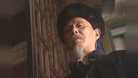 《康熙王朝》康熙在位60年大寿,容妃劳累致死,这段看哭了