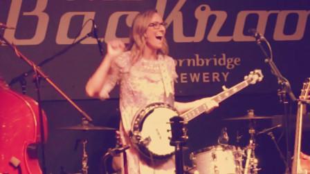 英国唱作才女Emma Stevens将开启中国巡演 卡马吉他