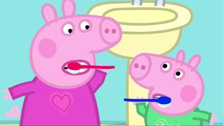 小猪佩奇全集:佩奇真是一个好孩子