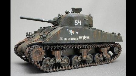 MFP 西线最后的坦克战 1945 - Part 2