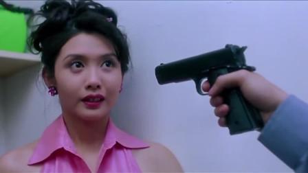 李连杰负责打斗,张学友负责搞笑,别开生面的一部香港喜剧片