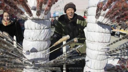 东北农村是我们的大粮仓,都有什么饮食文化?