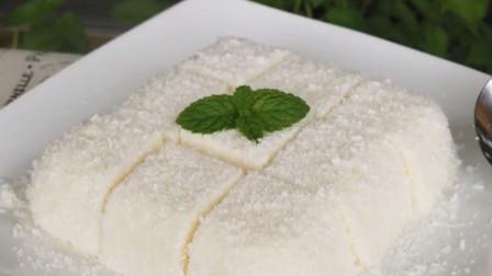 暖身又暖胃的椰子鸡火锅,除了各种的美食,还可以做美味的蛋糕
