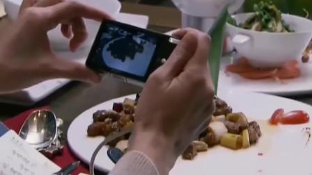 林师傅在首尔:韩国美女的爱好,饭菜上了不吃