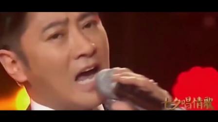 时隔20年孙耀威再唱《太多》爆红,太多回忆,多少70后80后听哭了