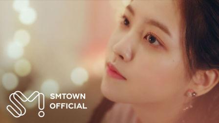 [STATION 3] YERI 《致二十岁(Dear Diary)》 MV