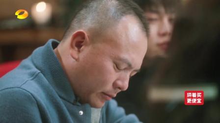 王珂刘涛亲密留影合集!涛姐为老王送满满的爱,惊现王珂童年照
