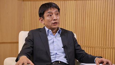 中国网专访商务部助理 全面揭秘外商投资法出台