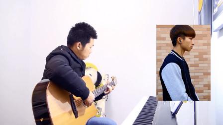 【琴侣】吉他弹唱《斑马斑马》