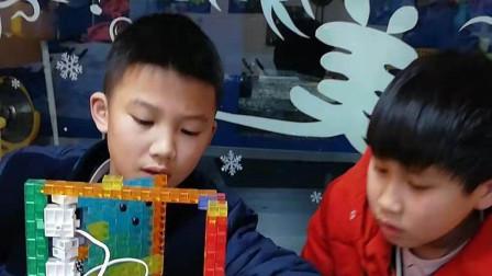 都江堰市玉堂小学五年级二班诚信少年张芸博