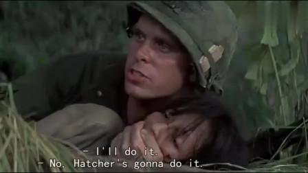 畜生般的大兵,你一千刀都不为过