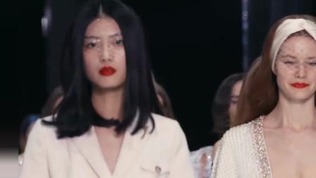 【甜蜜之城独家】性感美女模特集体登场精彩片段【230】