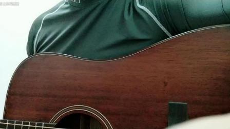 老男孩吉他弹唱, 筷子兄弟