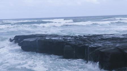 来自大自然的声音,海浪