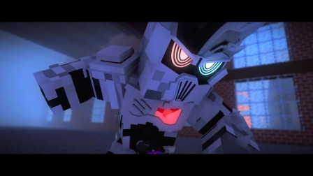 我的世界动画-假面骑士模仿-EnderTe Cloud