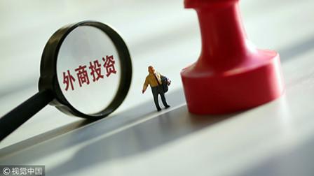 专访李成钢:保护外商投资合法权益 符合我国发展利益和需求
