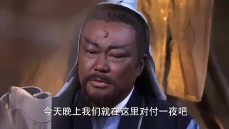 包青天:大宋皇帝年近四旬却膝下无儿,便来祭祀祖先