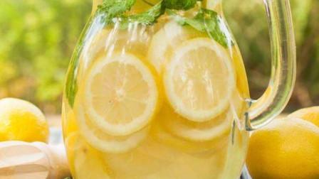 """经常喝柠檬水,真的可以美白吗?长期喝会有什么""""副作用""""?"""