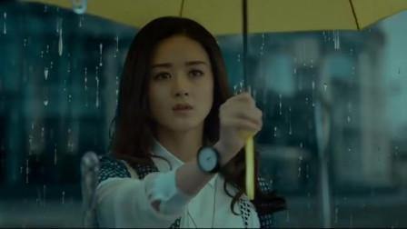 女汉子真爱公式:赵丽颖义无反顾走向葛阳,张翰终究败了
