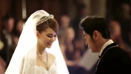 看周董和昆凌结婚视频,就知道昆凌没有嫁错