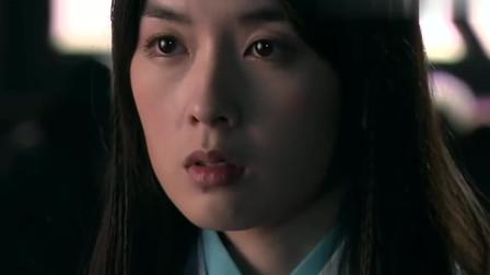 大秦帝国:少公主跟嬴驷促膝长谈,说出一个秘密,让嬴驷感到意外