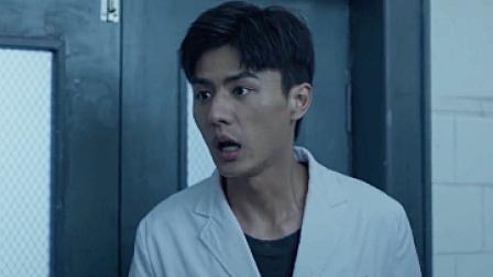 《疯人院》【刘畅CUT】06 孟喃混入档案室,惊恐撞见李医生