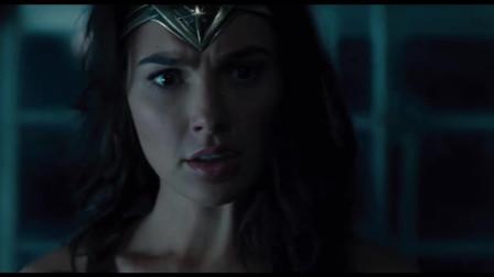 神奇女侠:戴安娜没想到这把剑不是弑神者,自己才是弑神者