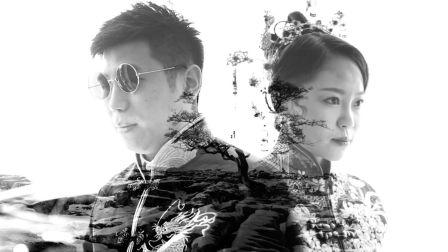 ZHIHUA & JINLING 婚礼快剪 # Mar 16.2019