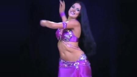 肚皮舞:女神的肚皮舞,跳出风采!不一样的感觉