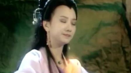 新白娘子传奇:白素贞施法让白福重生,白娘子的修行厉害