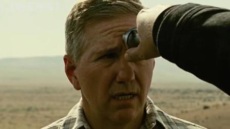 怪异用高压气枪当武器,一枪一个,都拿他没办法!