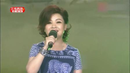 李琼演唱一首《梦乡》,歌声温柔婉转,真的是百听不厌