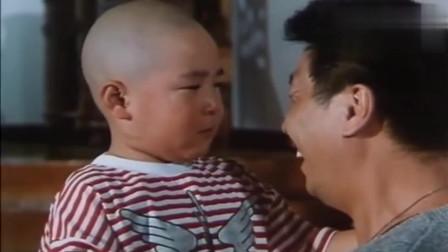 臭屁王:达叔离开了星爷,和朱茵饰演情侣,达叔演技真是厉害
