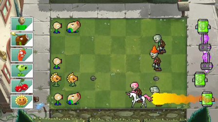 其他动画-如果巴迪在植物战丧尸之中-MIMO HD