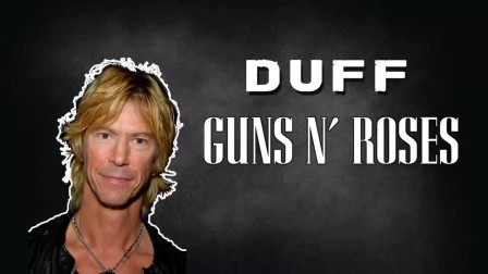 Duff McKagan Amplifier Bass Rig - 'Know Your Bass Player' -1