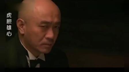 一场公演机四伏,日本人和汉奸却沉迷看戏,不知已到位
