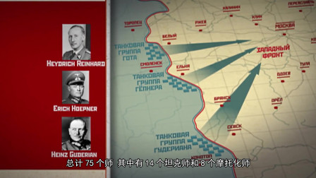 诸葛:莫斯科战役上-台风行动
